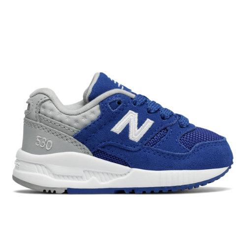 New Balance : 530 New Balance : Unisex Footwear Outlet : KL5304BI
