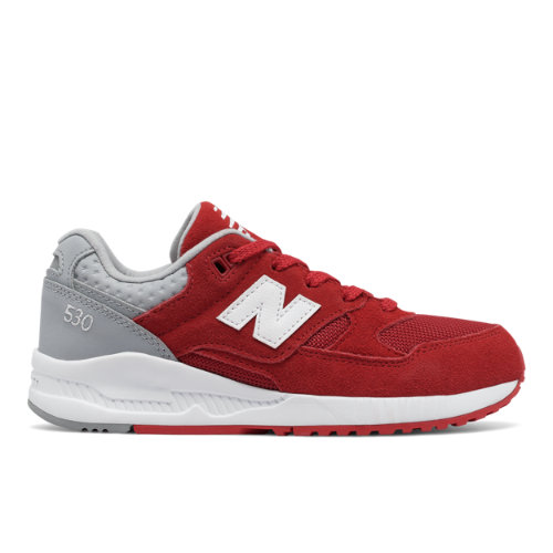 New Balance : 530 New Balance : Unisex Footwear Outlet : KL5304RG