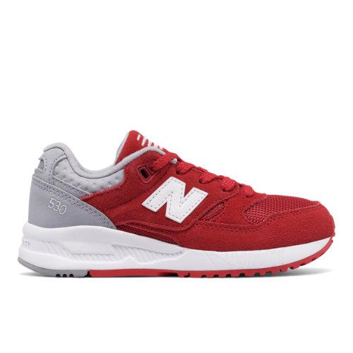 New Balance : 530 New Balance : Unisex Footwear Outlet : KL5304RP