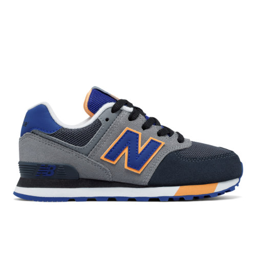 New Balance : 574 Cut and Paste : Unisex Footwear Outlet : KL574AEP