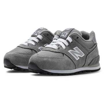New Balance 574 New Balance, Grey