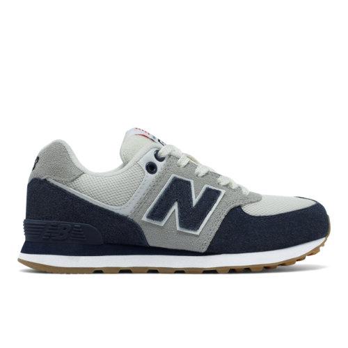 New Balance : 574 Resort Sporty : Unisex Footwear Outlet : KL574RKP