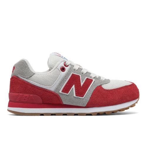 New Balance : 574 Resort Sporty : Unisex Footwear Outlet : KL574RUG