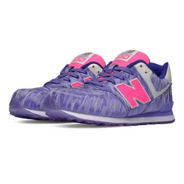 New Balance 574 Summer Waves, Purple