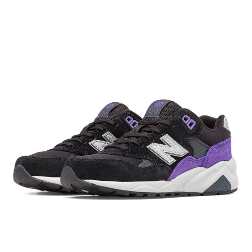 New Balance : 580 New Balance : Unisex Girls' Outlet : KL580BPG