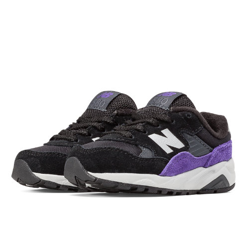 New Balance : 580 New Balance : Unisex Girls' Outlet : KL580BPI