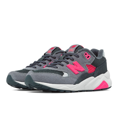 New Balance : 580 New Balance : Unisex Girls' Outlet : KL580GOG