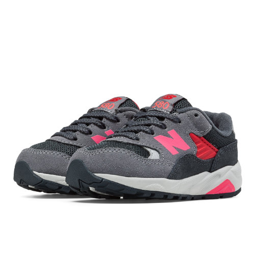 New Balance : 580 New Balance : Unisex Girls' Outlet : KL580GOI