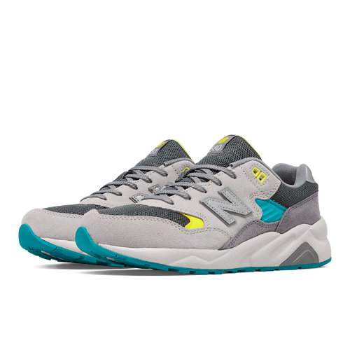 New Balance : 580 New Balance : Unisex Girls' Outlet : KL580GYG