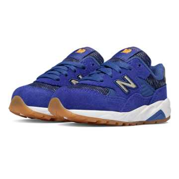 New Balance 580 Lost Worlds, Purple