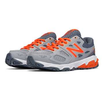 New Balance New Balance 680v3, Grey with Orange