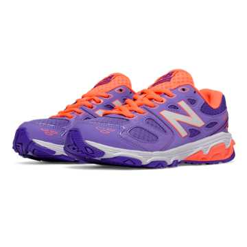 New Balance New Balance 680v3, Purplehaze with Coral
