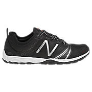 Minimus 20v2 Trail, Black with White