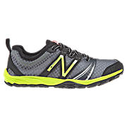 Minimus 20v2 Trail, Grey with Neon Yellow & Black