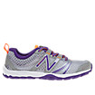 Minimus 20v2 Trail, Grey with Purple
