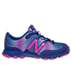 New Balance 561, Blue with Purple Cactus Flower
