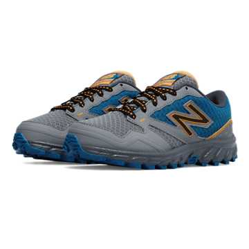 New Balance New Balance 690 Trail, Bolt with Grey