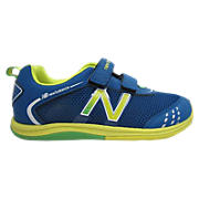 New Balance 100, Blue with Yellow