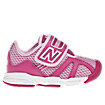 New Balance 102, Pink with White