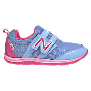 New Balance 110, Aquarius with Blue Bell & Diva Pink