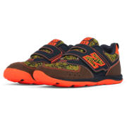 New Balance New Balance 111, Brown with Orange & Reptile