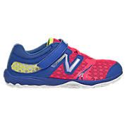 Minimus 20v3, Blue with Diva Pink