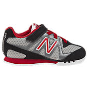 New Balance 542, Black with Red