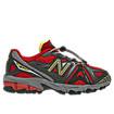 New Balance 610v2, Red with Grey