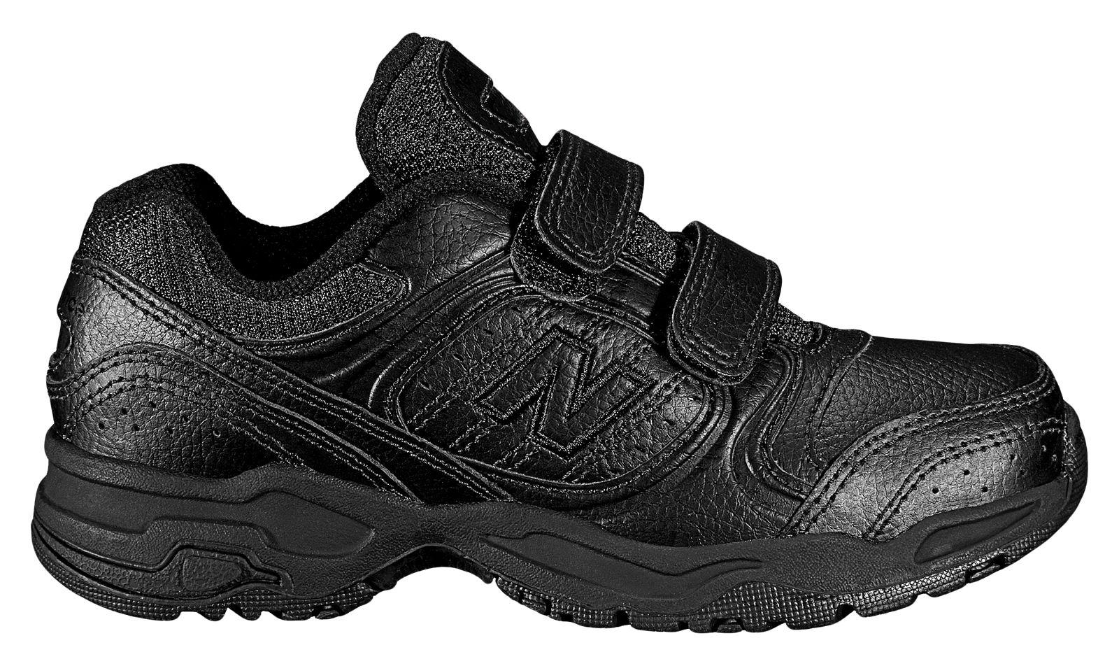 New Balance Kids 623 Shoes Black