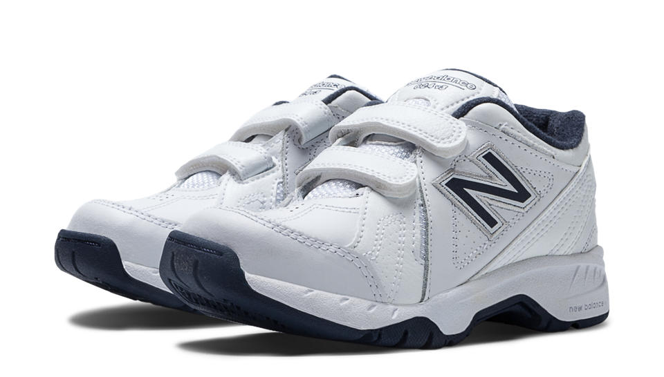 kids new balance 990v3 velcro