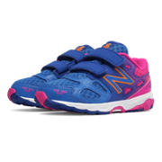 New Balance New Balance 680v3, Blue with Pink