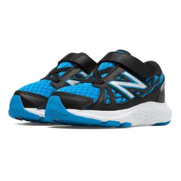 New Balance Hook and Loop 690v4, Bolt with Black