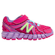 New Balance 750, Pink with Purple