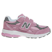 New Balance 990v3, Pink with Grey