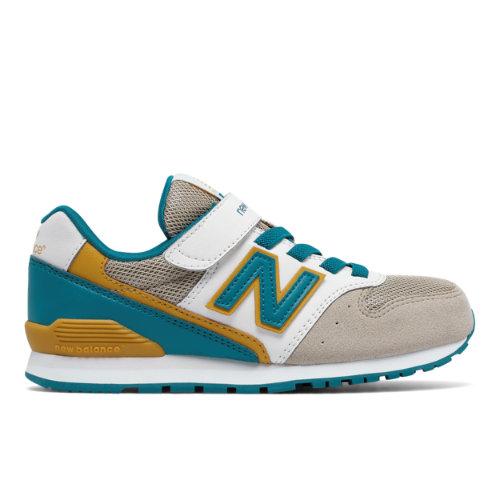 New Balance : New Balance 996 : Unisex Footwear Outlet : KV996ASY