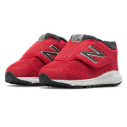 New Balance Hook and Loop Vazee Rush v2, Red