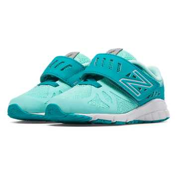 New Balance Vazee Rush, Sea Glass with Artic Blue