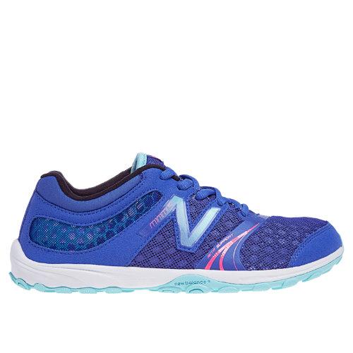 New Balance 20 Grade School Shoes KX20BAG