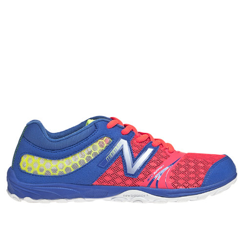 New Balance 20 Grade School Shoes KX20PBG