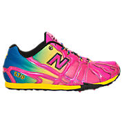 New Balance 230, Diva Pink with Yellow & Blue Atoll