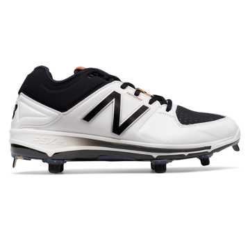 Metal Baseball Cleats In Team Colors New Balance Team Sports