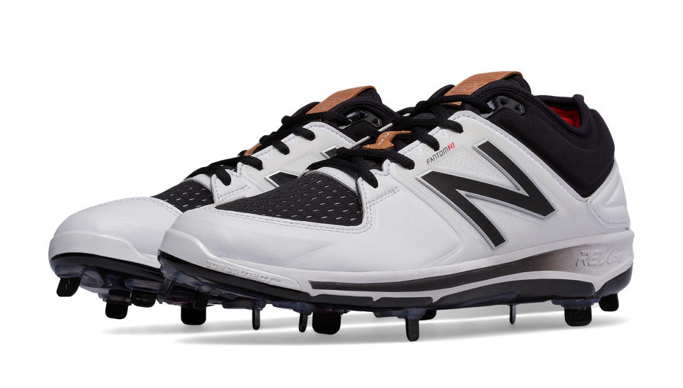 icon. The newly released New Balance 3000v3 Hero Baseball Cleats are known  ...