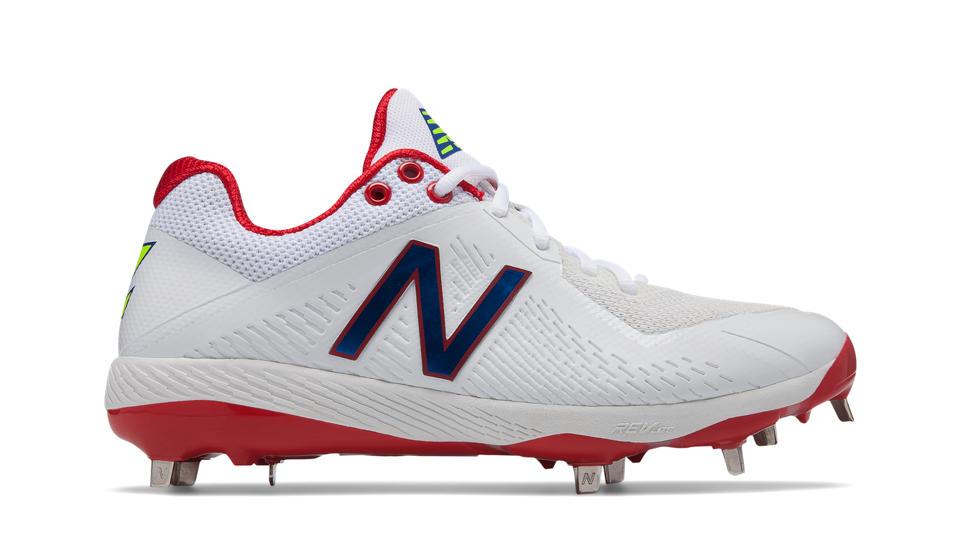 bd20f135 Tenis Beisbol New Balance Metal 4040v4 Puerto Rico Hombre | Comprar en  Mexico