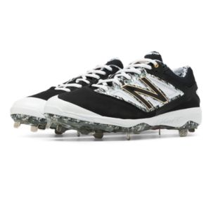 뉴발란스 New Balance Pedroia Low-Cut 4040v3 Metal Cleat