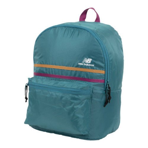 New Balance Men\\\'s & Women\\\'s LSA Essentials Backpack