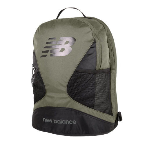 Plus, its waterproof bottom helps your stuff stay secure on any surface.