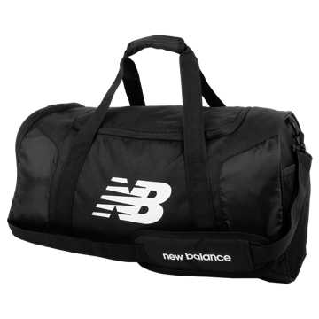 Players Duffle Bag, Black
