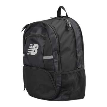 Accelerator Backpack, Black