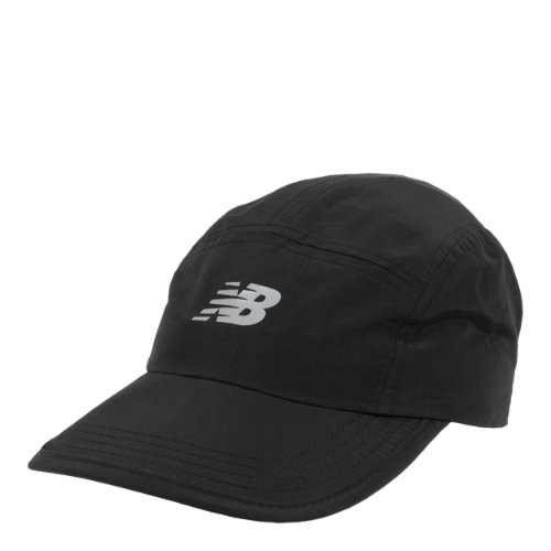 New Balance Men\\\'s & Women\\\'s Packable Run Hat