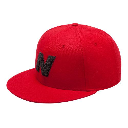 New Balance Men\\\'s & Women\\\'s Exploded Logo Hat